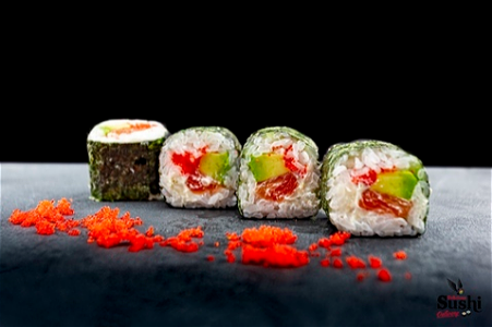 Foto Chees maki xl