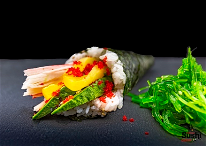 Foto Hawaii  handroll